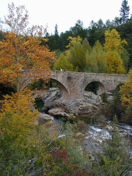 St Llorenc de la Muga, Spain