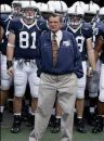 Coach Joe Paterno