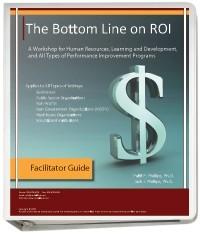 The Bottom Line on ROI