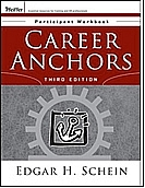 Career Anchors - Participant Workbook