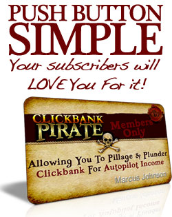 Affiliate Marketing Archives  ClickBank