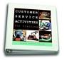 Customer Service Activities