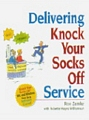 Knock Your Socks Off Service