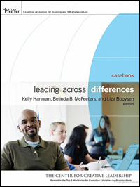 Leading Across Differences