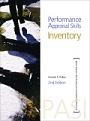 Performance Appraisal Skills Inventory