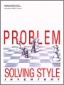 Problem Solving Style Inventory (PSSI