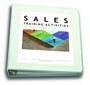 Sales Training Activities