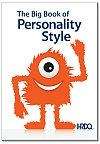 The Big Book of Personality Style: