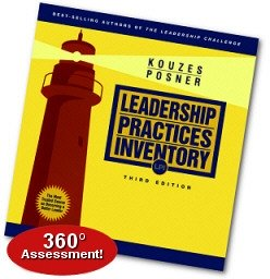 Leadership Practices Inventory;