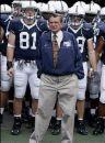 Coach Joe Paterno
