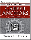 Career Anchors - Participant Workbook