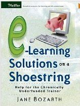 e-Learning Solutions on a Shoestring
