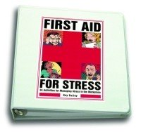 Stress first aid kit