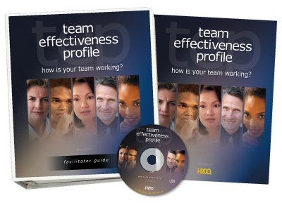 Team Effectiveness Profile